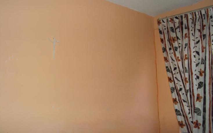 Foto de casa en venta en  1, jes?s g?mez portugal, aguascalientes, aguascalientes, 1641760 No. 10