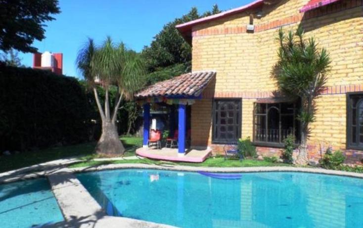 Foto de casa en venta en  1, jiquilpan, cuernavaca, morelos, 893797 No. 01