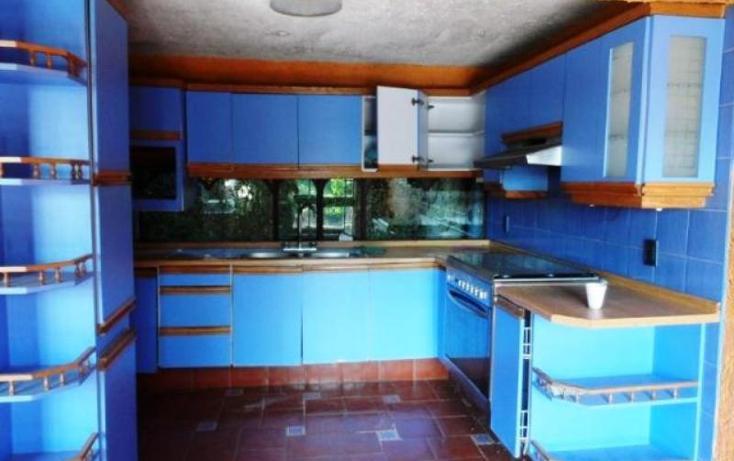 Foto de casa en venta en  1, jiquilpan, cuernavaca, morelos, 893797 No. 04