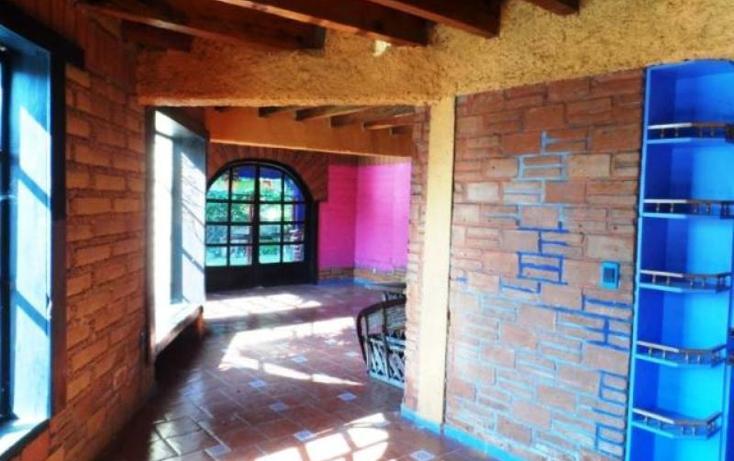Foto de casa en venta en  1, jiquilpan, cuernavaca, morelos, 893797 No. 05