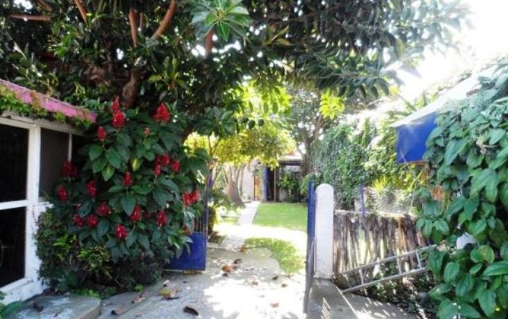 Foto de casa en venta en  1, jiquilpan, cuernavaca, morelos, 893797 No. 07
