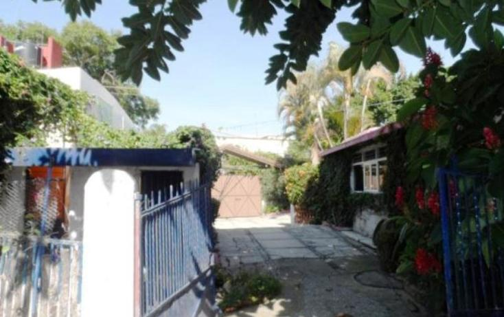Foto de casa en venta en  1, jiquilpan, cuernavaca, morelos, 893797 No. 08