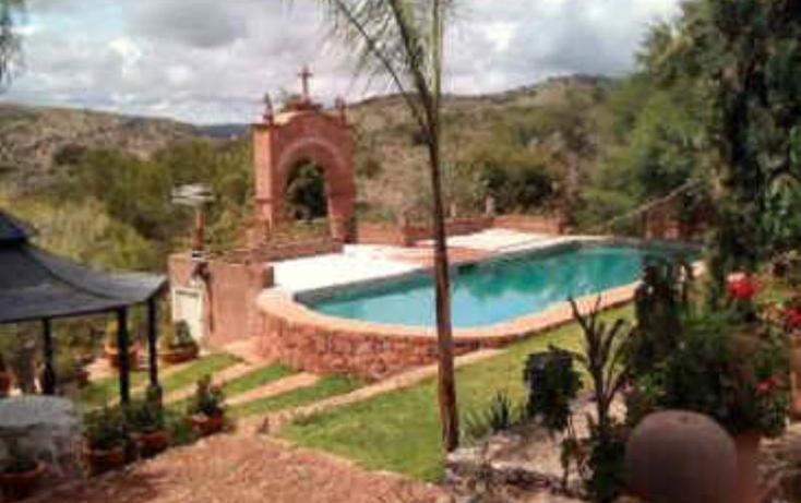 Foto de terreno habitacional en venta en  1, jofre (san josé de jofre), san luis de la paz, guanajuato, 377757 No. 01