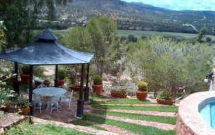 Foto de terreno habitacional en venta en  1, jofre (san josé de jofre), san luis de la paz, guanajuato, 377757 No. 02