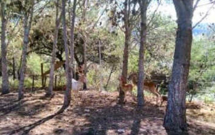 Foto de terreno habitacional en venta en  1, jofre (san josé de jofre), san luis de la paz, guanajuato, 377757 No. 04