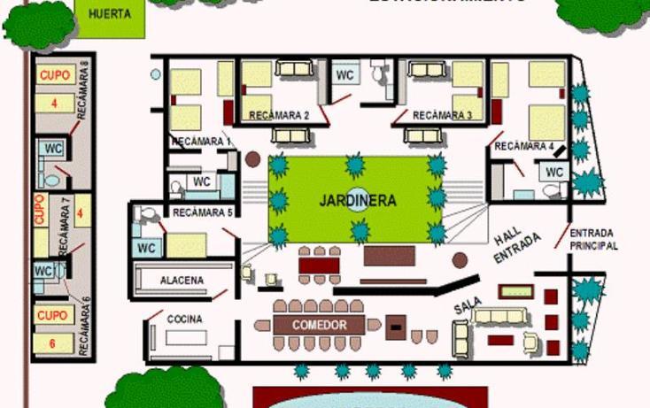 Foto de terreno habitacional en venta en  1, jofre (san josé de jofre), san luis de la paz, guanajuato, 377757 No. 07
