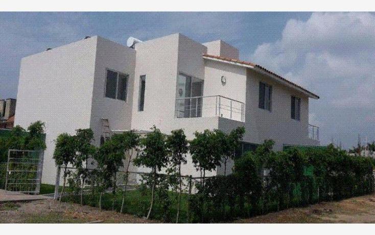 Foto de casa en venta en  1, josé g parres, jiutepec, morelos, 1622828 No. 04