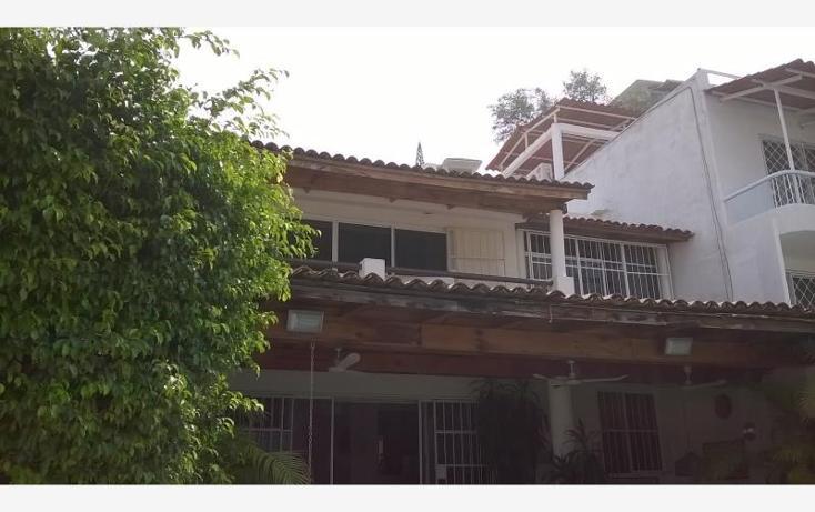 Foto de casa en venta en  1, joyas de brisamar, acapulco de juárez, guerrero, 754463 No. 02