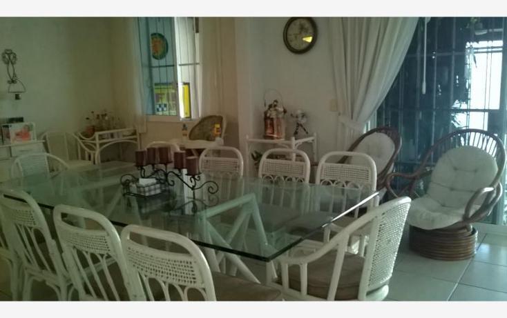Foto de casa en venta en  1, joyas de brisamar, acapulco de juárez, guerrero, 754463 No. 04