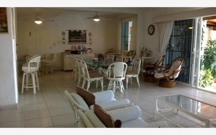 Foto de casa en venta en  1, joyas de brisamar, acapulco de juárez, guerrero, 754463 No. 09