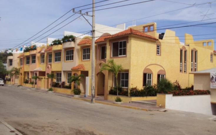 Foto de casa en venta en  1, juan r escudero, acapulco de juárez, guerrero, 1786212 No. 01