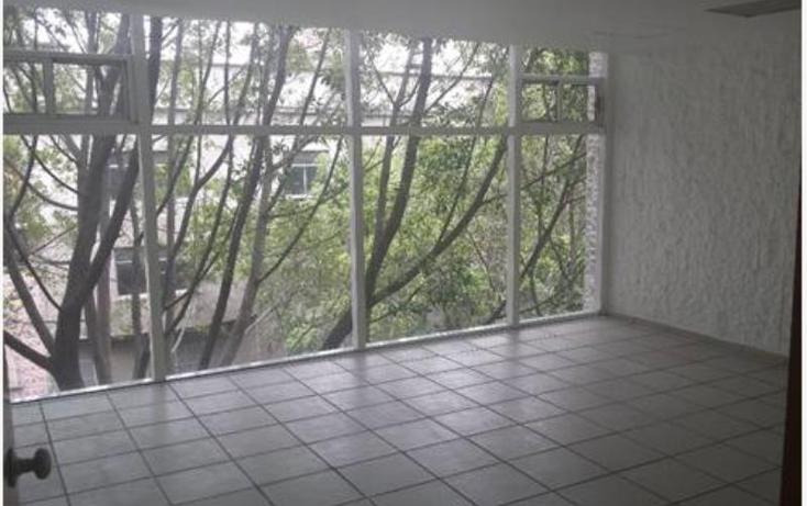 Foto de oficina en renta en  1, ju?rez, cuauht?moc, distrito federal, 966839 No. 01