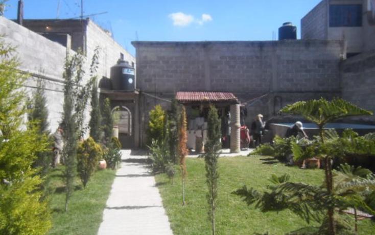 Foto de casa en venta en  1, juchi, juchitepec, méxico, 393139 No. 02