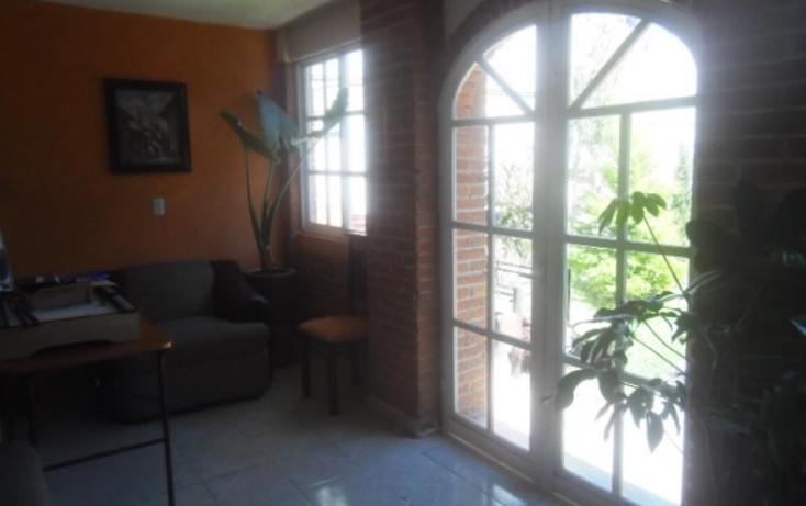 Foto de casa en venta en  1, juchi, juchitepec, méxico, 393139 No. 04