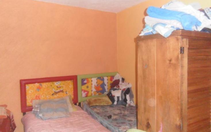 Foto de casa en venta en  1, juchi, juchitepec, méxico, 393139 No. 06