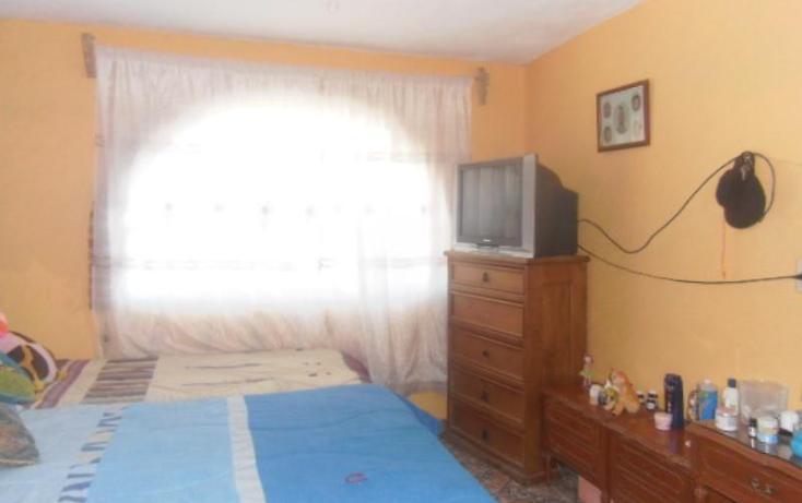 Foto de casa en venta en  1, juchi, juchitepec, méxico, 393139 No. 07