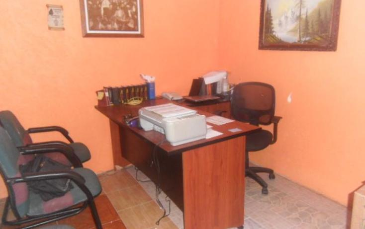 Foto de casa en venta en  1, juchi, juchitepec, méxico, 393139 No. 08