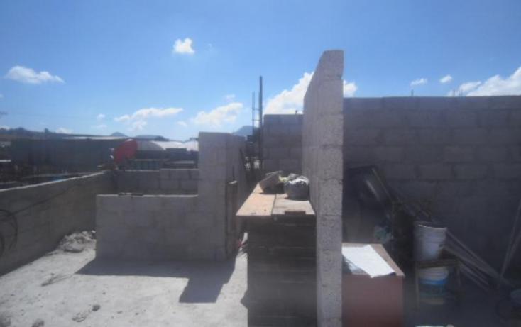 Foto de casa en venta en  1, juchi, juchitepec, méxico, 393139 No. 09