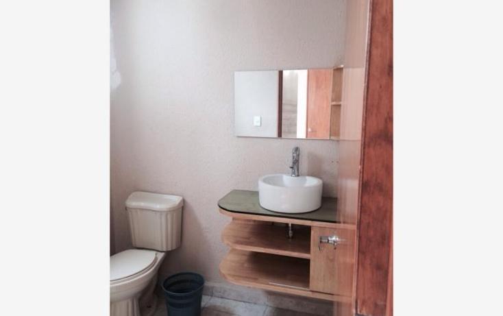 Foto de casa en venta en jurica 1, jurica, querétaro, querétaro, 1021073 No. 08