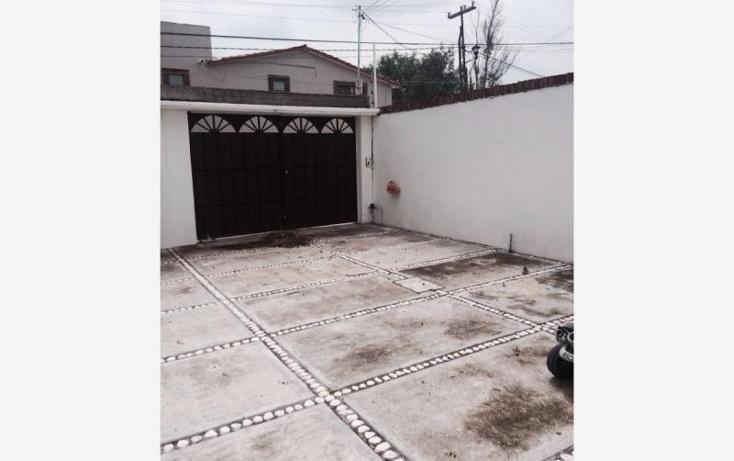 Foto de casa en venta en jurica 1, jurica, querétaro, querétaro, 1021073 No. 12