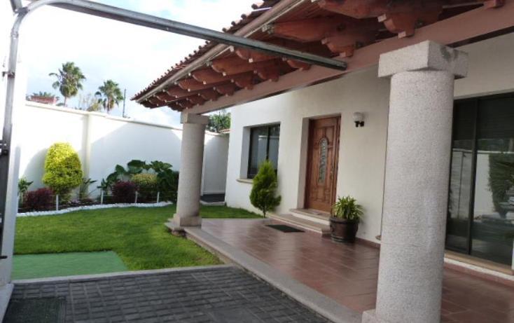 Foto de casa en venta en paseo jurica 1, jurica, querétaro, querétaro, 1189741 No. 01