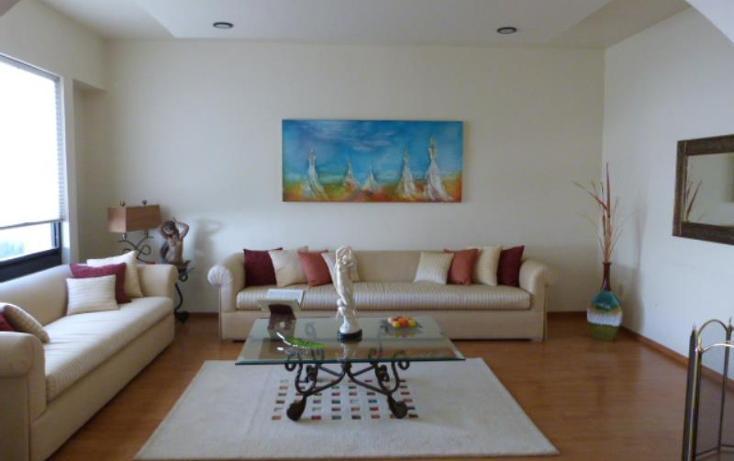 Foto de casa en venta en paseo jurica 1, jurica, querétaro, querétaro, 1189741 No. 02