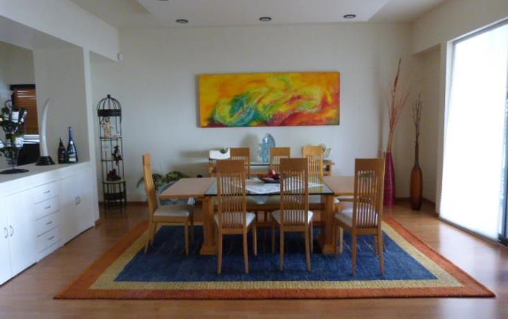 Foto de casa en venta en paseo jurica 1, jurica, querétaro, querétaro, 1189741 No. 03