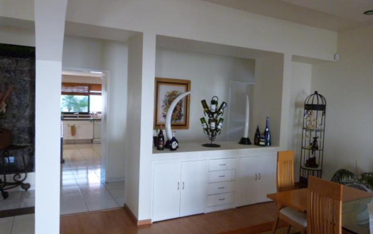 Foto de casa en venta en paseo jurica 1, jurica, querétaro, querétaro, 1189741 No. 04