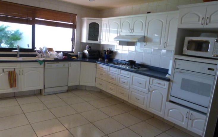 Foto de casa en venta en paseo jurica 1, jurica, querétaro, querétaro, 1189741 No. 05