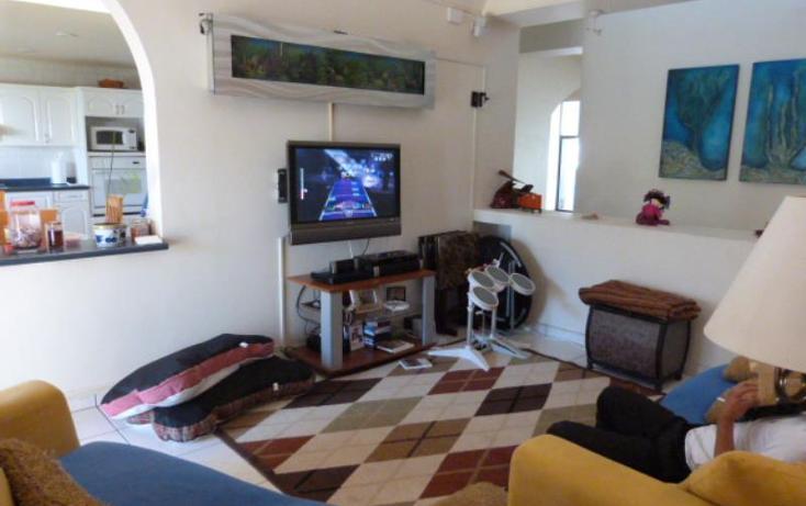 Foto de casa en venta en paseo jurica 1, jurica, querétaro, querétaro, 1189741 No. 07