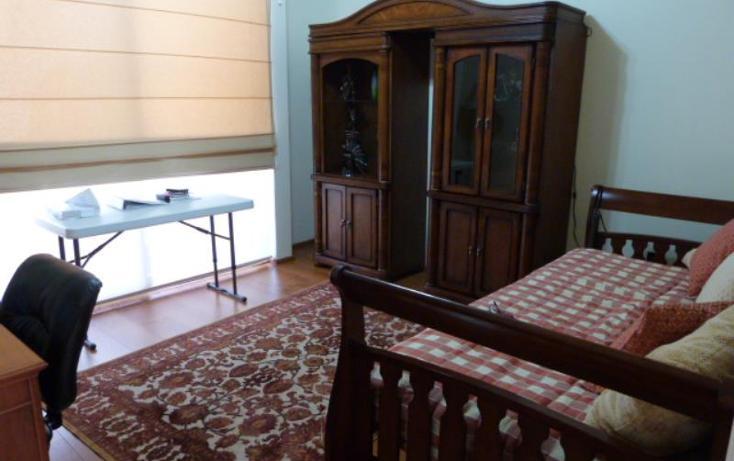 Foto de casa en venta en paseo jurica 1, jurica, querétaro, querétaro, 1189741 No. 08