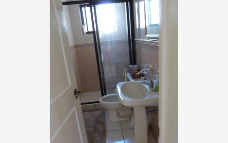 Foto de casa en venta en paseo jurica 1, jurica, querétaro, querétaro, 1189741 No. 09