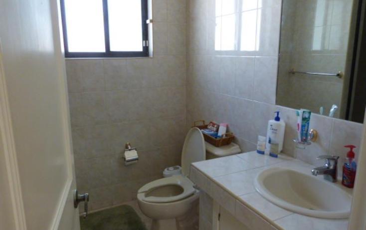 Foto de casa en venta en paseo jurica 1, jurica, querétaro, querétaro, 1189741 No. 12