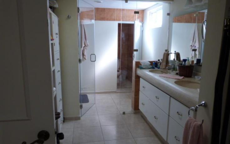 Foto de casa en venta en paseo jurica 1, jurica, querétaro, querétaro, 1189741 No. 14