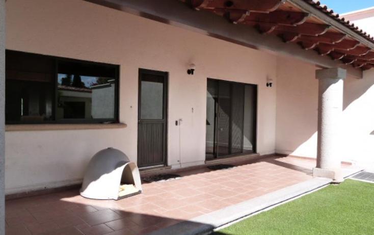 Foto de casa en venta en paseo jurica 1, jurica, querétaro, querétaro, 1189741 No. 15