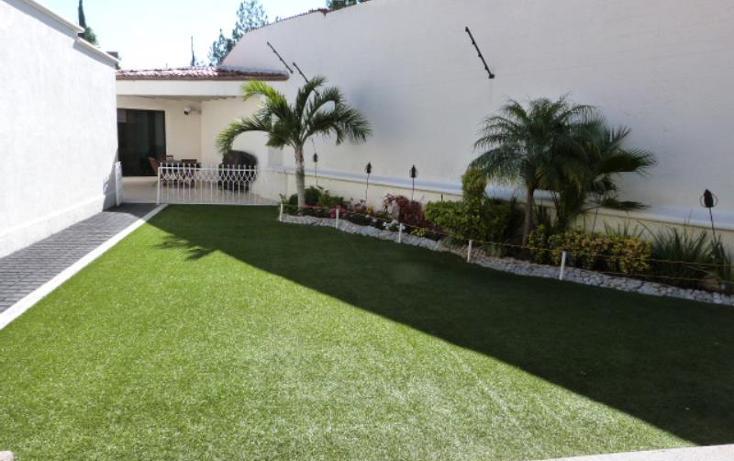 Foto de casa en venta en paseo jurica 1, jurica, querétaro, querétaro, 1189741 No. 16