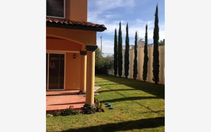 Foto de casa en renta en  1, jurica, querétaro, querétaro, 1585058 No. 05