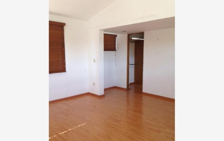 Foto de casa en renta en  1, jurica, querétaro, querétaro, 1585058 No. 13