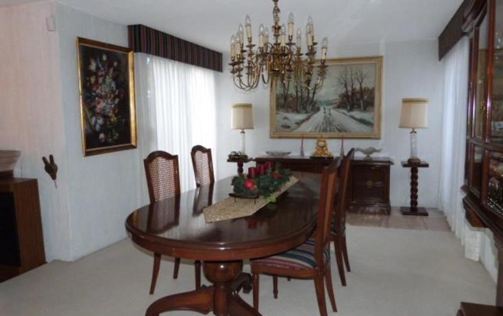 Foto de casa en venta en  1, jurica, querétaro, querétaro, 1601614 No. 03