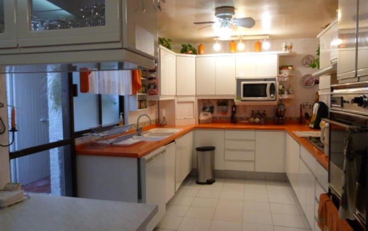 Foto de casa en venta en  1, jurica, querétaro, querétaro, 1601614 No. 04