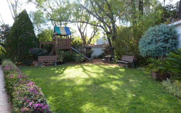 Foto de casa en venta en  1, jurica, querétaro, querétaro, 1601614 No. 06