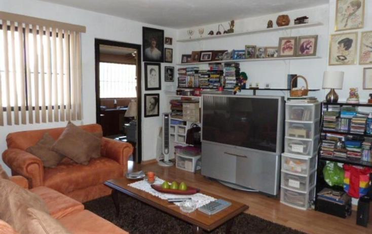 Foto de casa en venta en  1, jurica, querétaro, querétaro, 1601614 No. 08