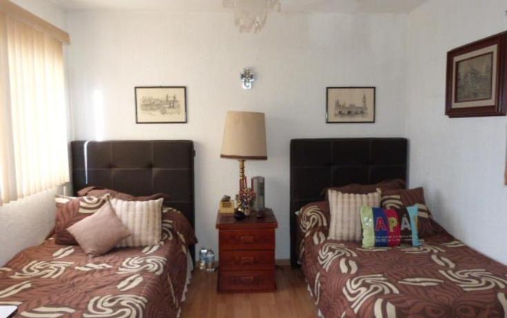 Foto de casa en venta en  1, jurica, querétaro, querétaro, 1601614 No. 09