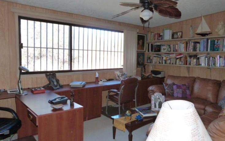 Foto de casa en venta en  1, jurica, querétaro, querétaro, 1601614 No. 11