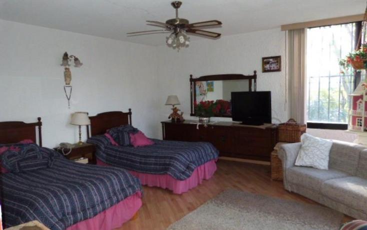 Foto de casa en venta en  1, jurica, querétaro, querétaro, 1601614 No. 12