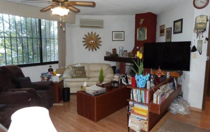 Foto de casa en venta en  1, jurica, querétaro, querétaro, 1601614 No. 14