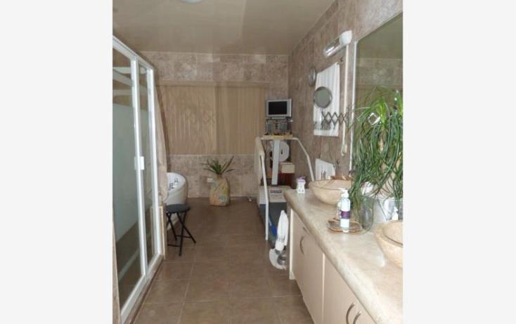 Foto de casa en venta en  1, jurica, querétaro, querétaro, 1601614 No. 16