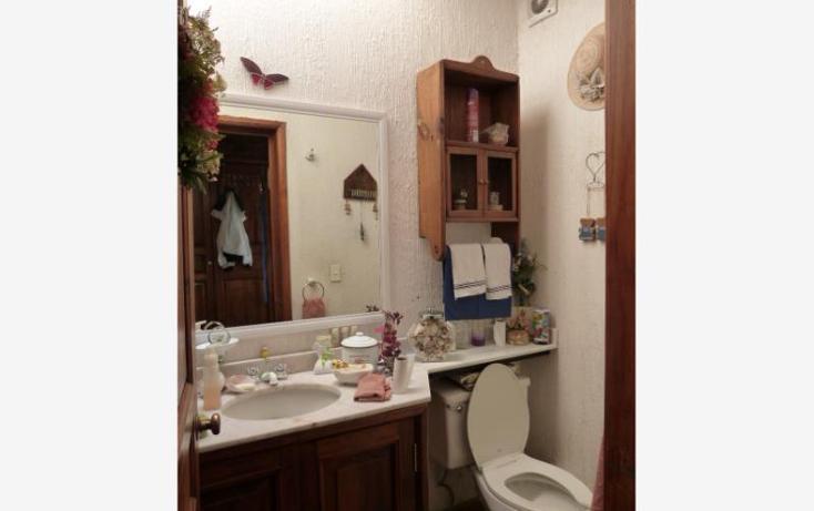 Foto de casa en venta en  1, jurica, querétaro, querétaro, 1827866 No. 04