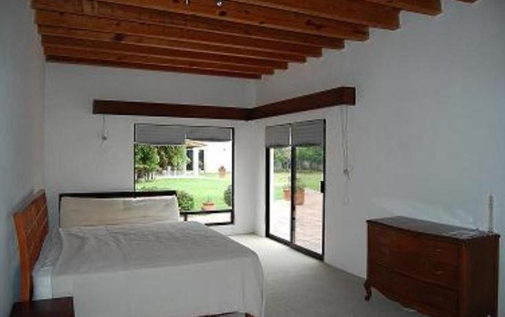 Foto de casa en venta en  1, jurica, quer?taro, quer?taro, 377792 No. 03