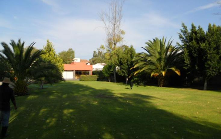 Foto de casa en venta en  1, jurica, querétaro, querétaro, 389251 No. 01
